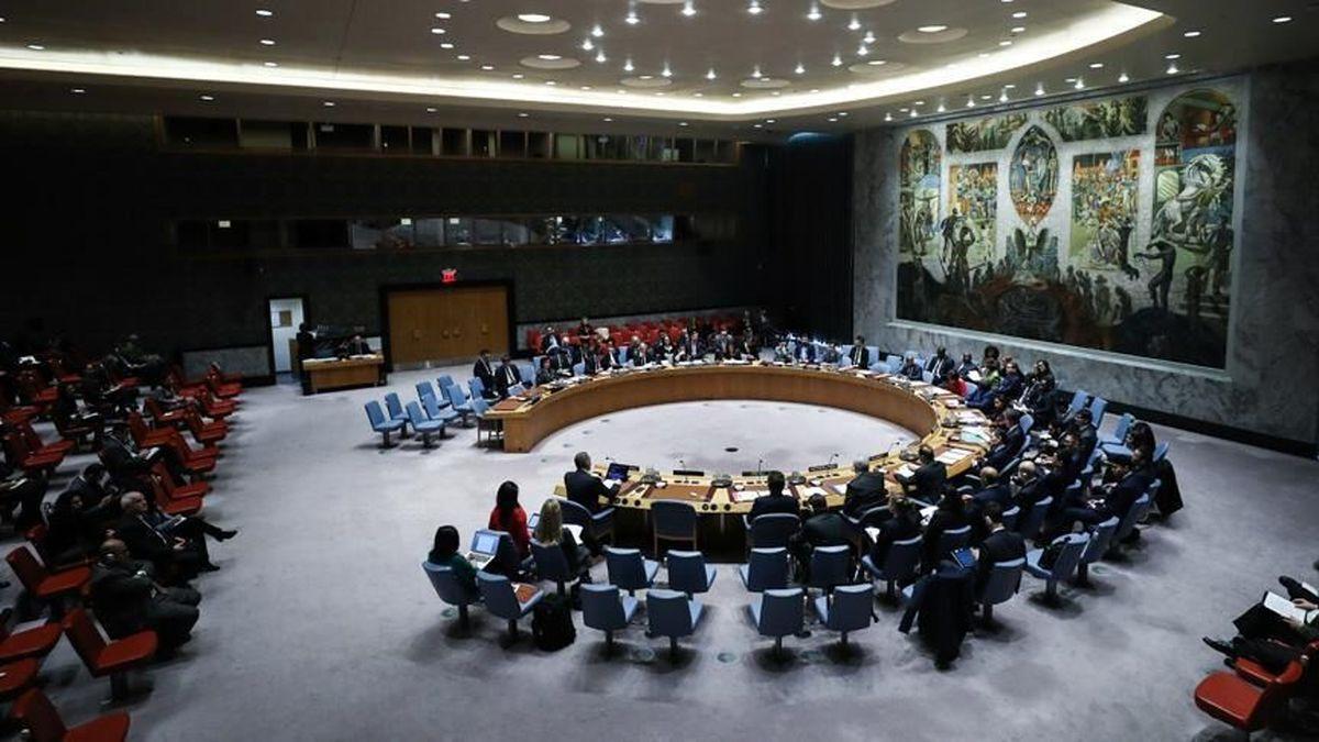 ارائه قطعنامه ضد ایرانی آمریکا به تعویق افتاد