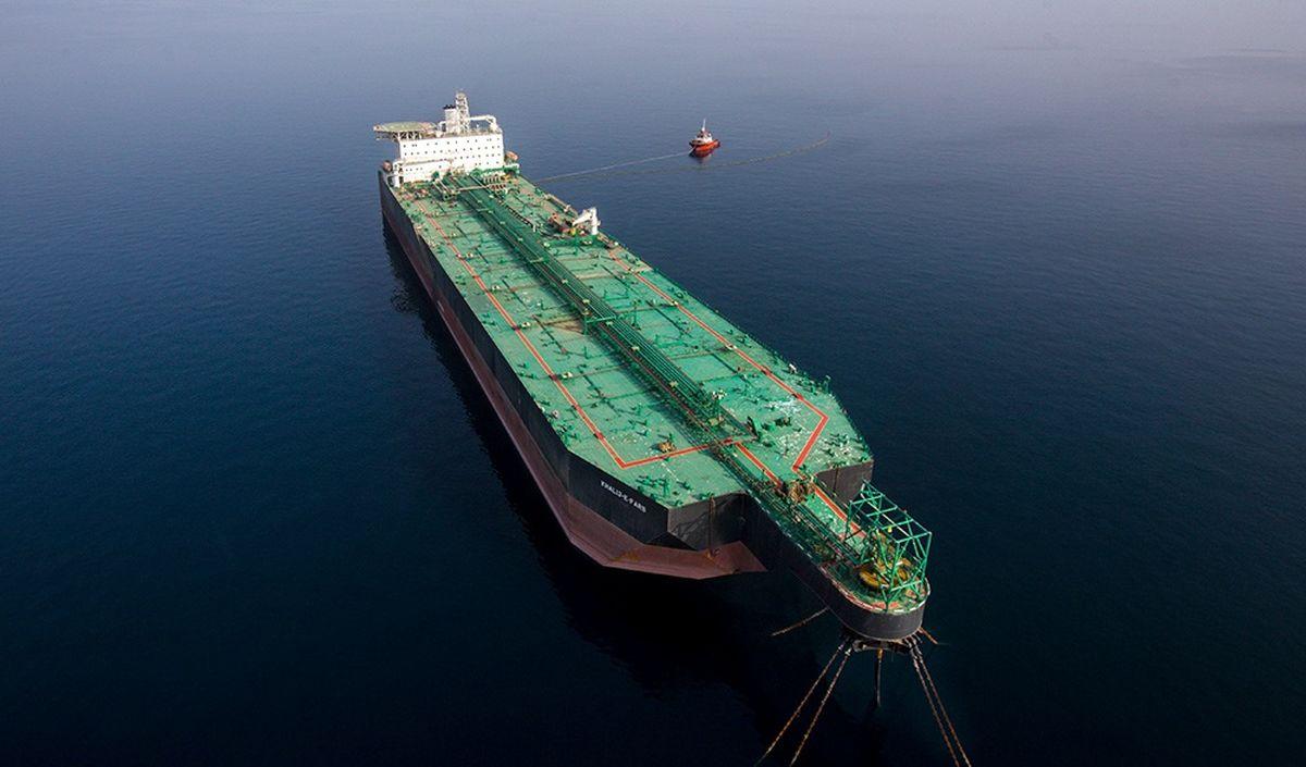 پاتک ایران به تحریمها در خلیج فارس