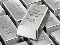 رقابت طلا و پالادیوم برای عنوان گرانبهاترین فلز