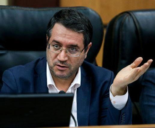 وزیر صمت: هر کسی برای مقابله با گرانی همراهی نکند با دشمن همکاری کرده است