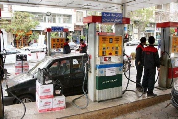 ایرانیها در ۹۰سال گذشته چقدر بنزین سوزاندند؟ +جدول