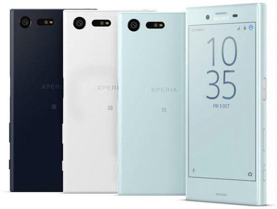 ۴ گوشی جدید بازار