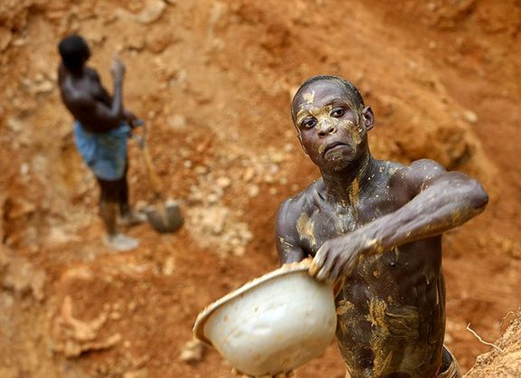 بردگی مدرن ۴۰ میلیون نفر در جهان طی سال ۲۰۱۸