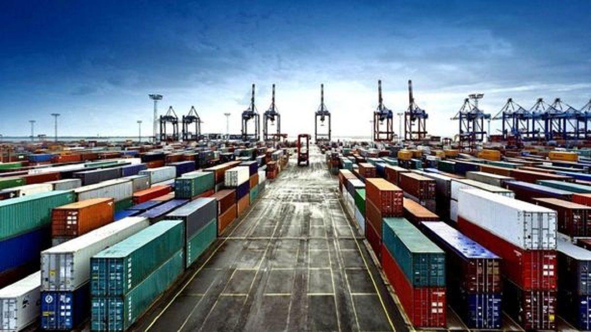 ۲.۶ میلیارد دلار؛ حجم تجارت ایران و اوراسیا