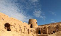 بزرگترین شهر زیرزمینی ایران +تصاویر
