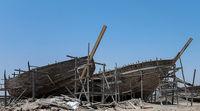 لنجسازی، فراموششده خلیج فارس! +تصاویر