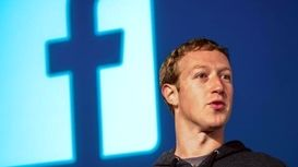 لحظه قبولی بنیانگذار فیسبوک در دانشگاه هاروارد +فیلم