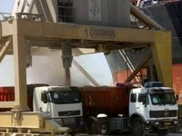 واردات ۱۱میلیون تن کالای اساسی در ۵ماه