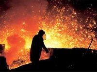 جهانگیری: توسعهصنعت فولاد، در دستور کار