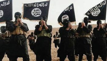 داعش برمیخیزد