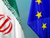اتحادیه اروپا ظریف را به بروکسل دعوت کرد