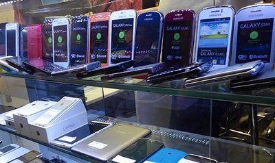 فروشندگان بازار فناوری در انتظار رونق