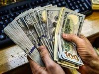 نوسان قیمتها در بازار ارز و طلا ادامه دارد
