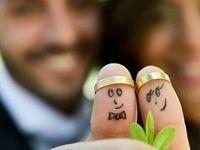 یک ازدواج موفق در گرو ژنتیک زوجین است!
