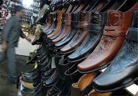 کفش ایران در ویترین جهان