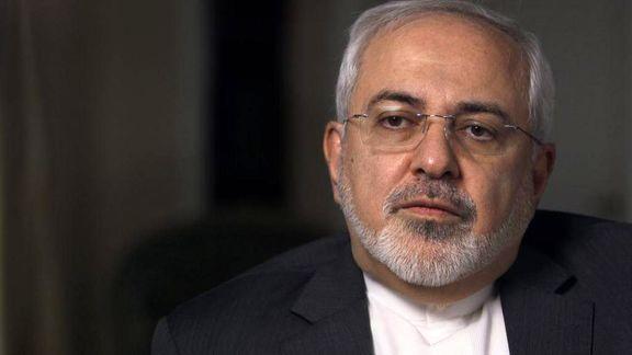 پاسخ ظریف به اظهارات ضد ایرانی نتانیاهو