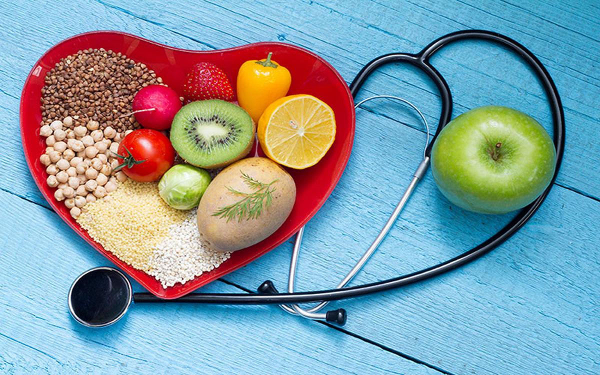 این میوه های بهشتی و بهبود سطح فشارخون موثرند