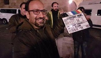 واکنش متفاوت اصغر فرهادی به انتشار نسخه غیرقانونی فیلمش