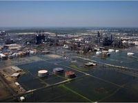 شمار دکلهای حفاری نفت در آمریکا افزایش یافت