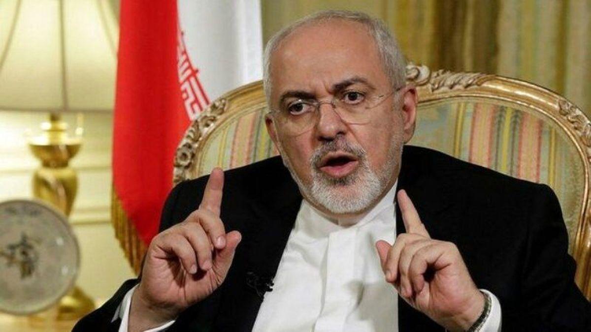 ظریف: ایران تجاوز به حریم سرزمینی خود را تحمل نخواهد کرد