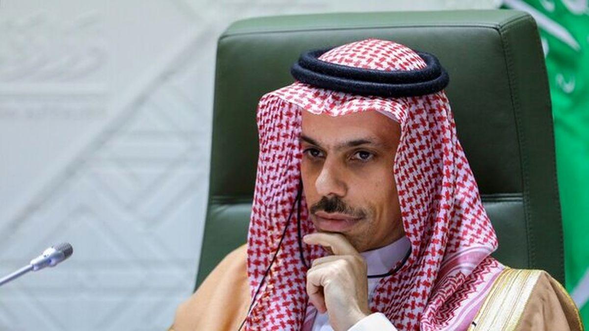 عربستان درصورت تغییر رفتار ایران آماده گفتوگو هست
