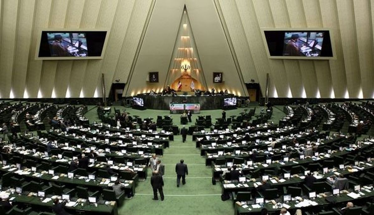 فوری/ تجمع اعتراضی معلمان مقابل مجلس