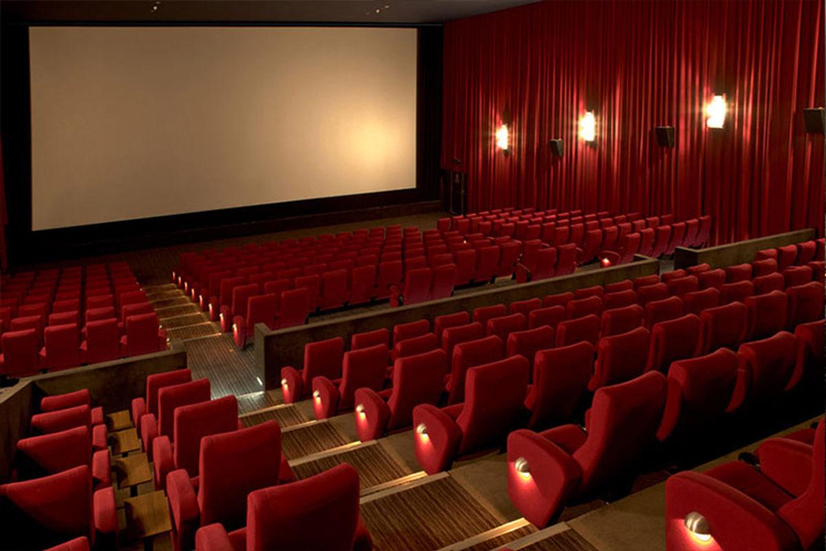 بلیت سینما شناور میشود
