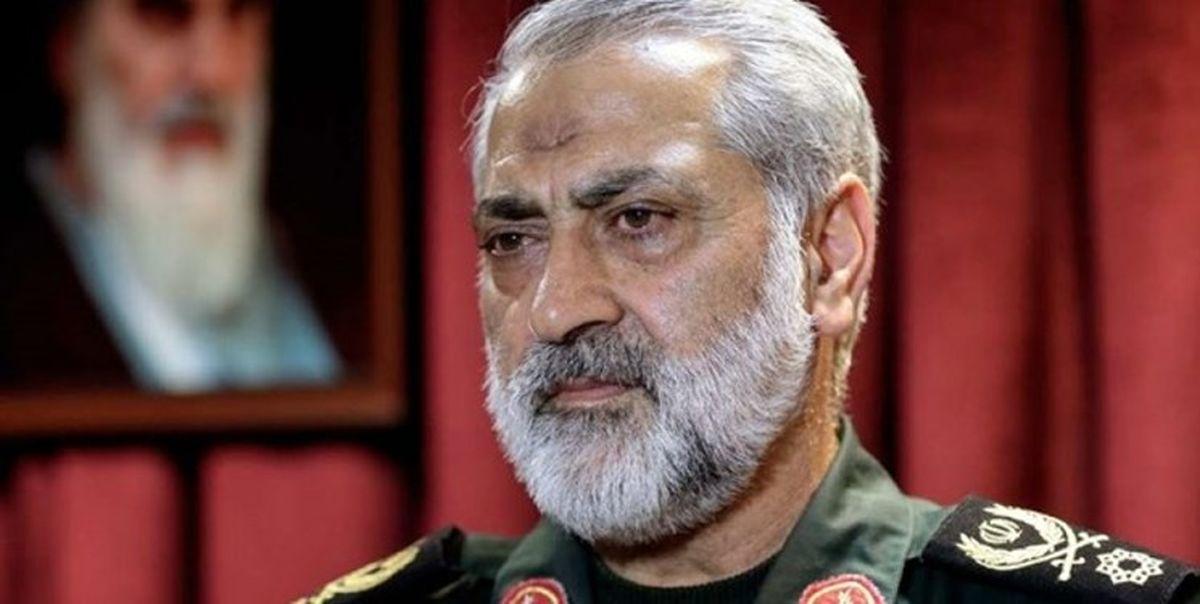 هشدار  سخنگوی ارشد نیروهای مسلح به غربی ها