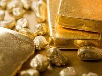 ایران چندمین تولید کننده طلا در جهان است؟