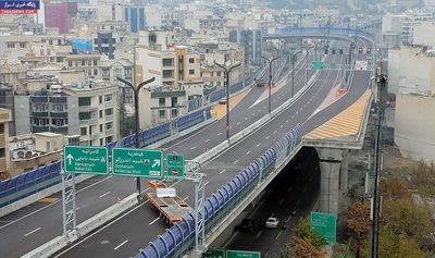 افتتاح ۴۴پروژه بزرگراهی در هفته دولت