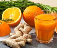 برای درمان کرونا فقط باید آب هویج مصرف کنیم؟