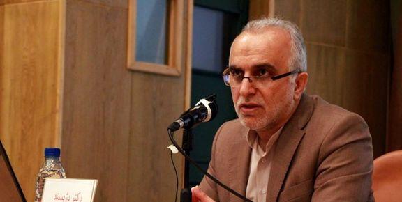 نظام مالی در اقتصاد ایران بانک محور است/ ضرورت تقویت و بازسازی بازار سرمایه