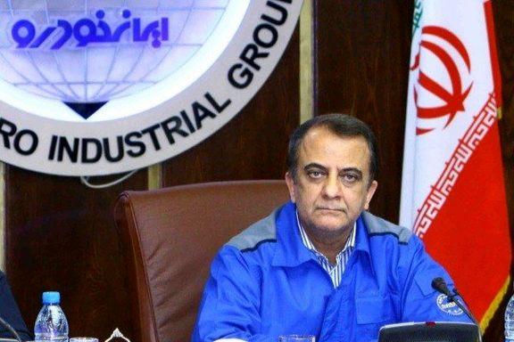 مانع خصوصیسازی در صنعت خودرو نشویم/ بنز و هیوندای هم استانداردهای ایران را پاس نمیکنند/ عرضه پژو۳۰۱ در سال آینده