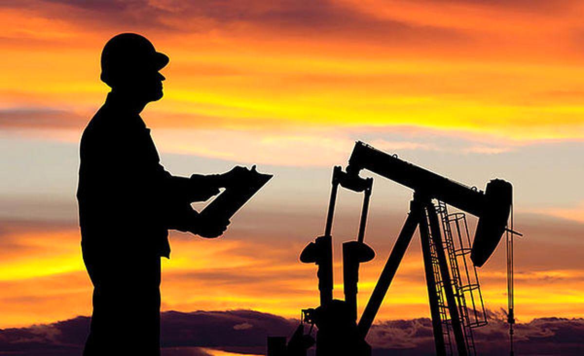 رشد مثبت بخش نفت اقتصاد ایران