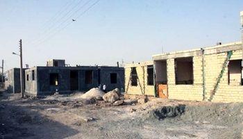 مرگ دو زلزلهزده در چادر