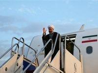 «روحانی» دهه نخست آبان به آذربایجان غربی سفر میکند