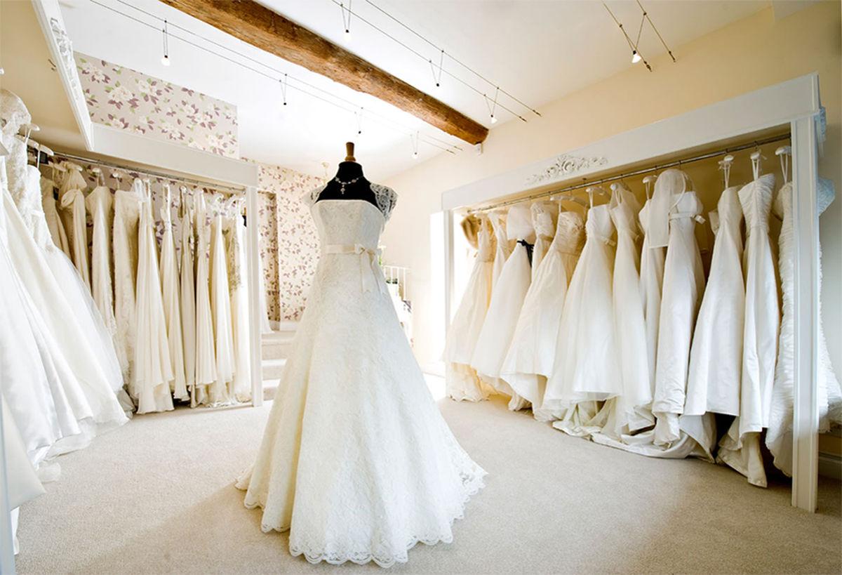 مزون لباس عروس؛ کسب وکاری سخت اما با سود بالا