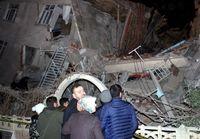 اعلام آمادگی ایران برای امدادرسانی به زلزلهزدگان ترکیه