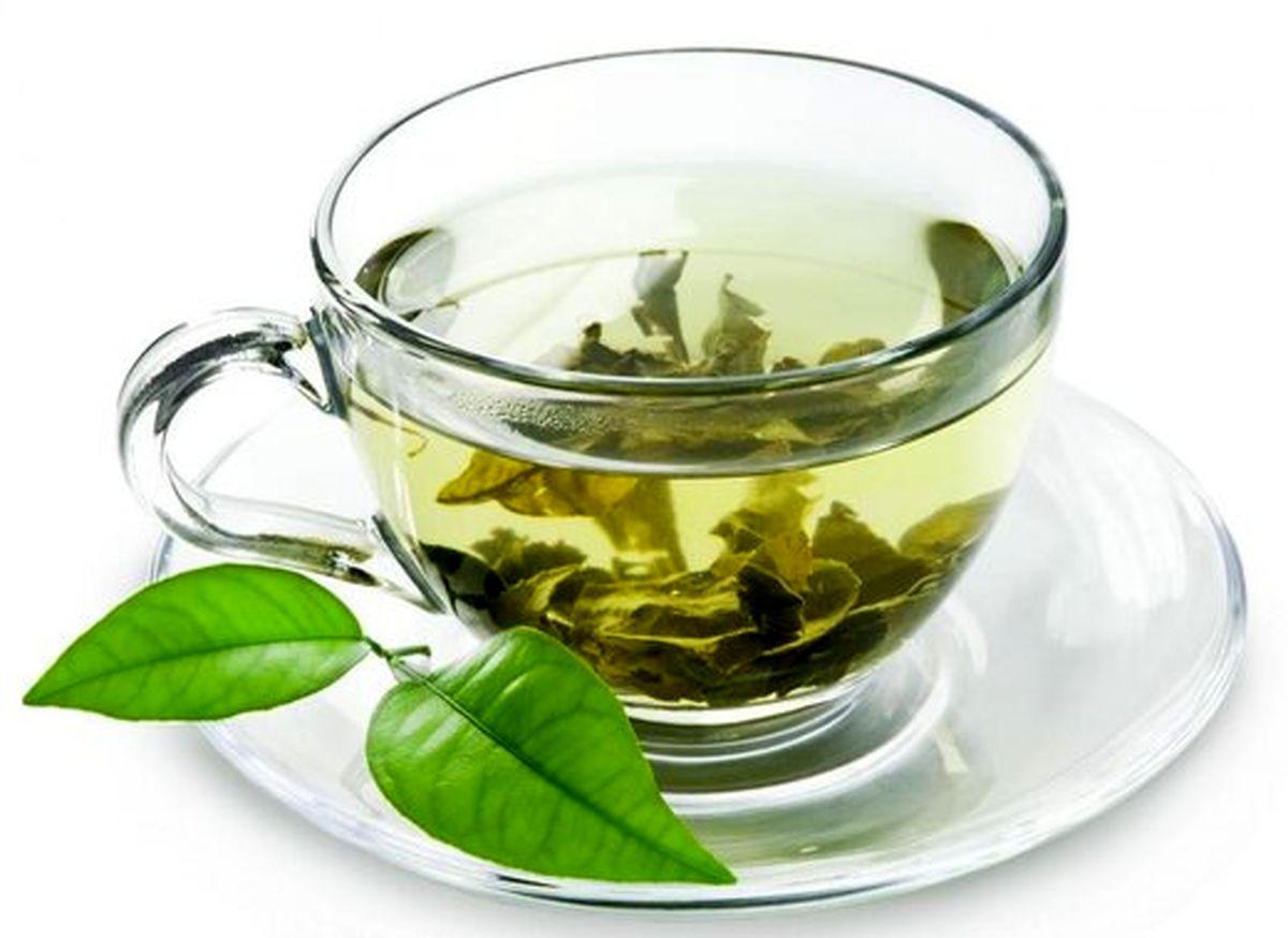 مضرات مصرف زیاد چای سبز و سیاه