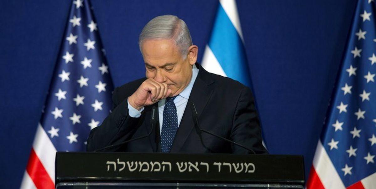 اسرائیل به دنبال مقابله با فعالیت هسته ای ایران است