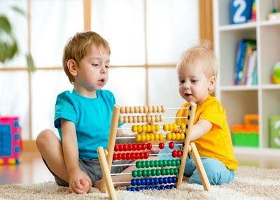 تشخیص به موقع کودکان دچار اختلال تکاملی ضروری است