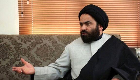 روحانی معروف، از خلع لباس خود خبر داد +عکس