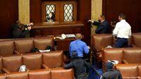 عوامل حمله به کنگره مشاغل خود را از دست خواهند داد