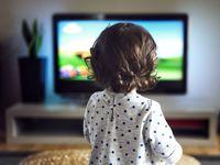 تماشای تلویزیون برای کودکان؛ ممنوع