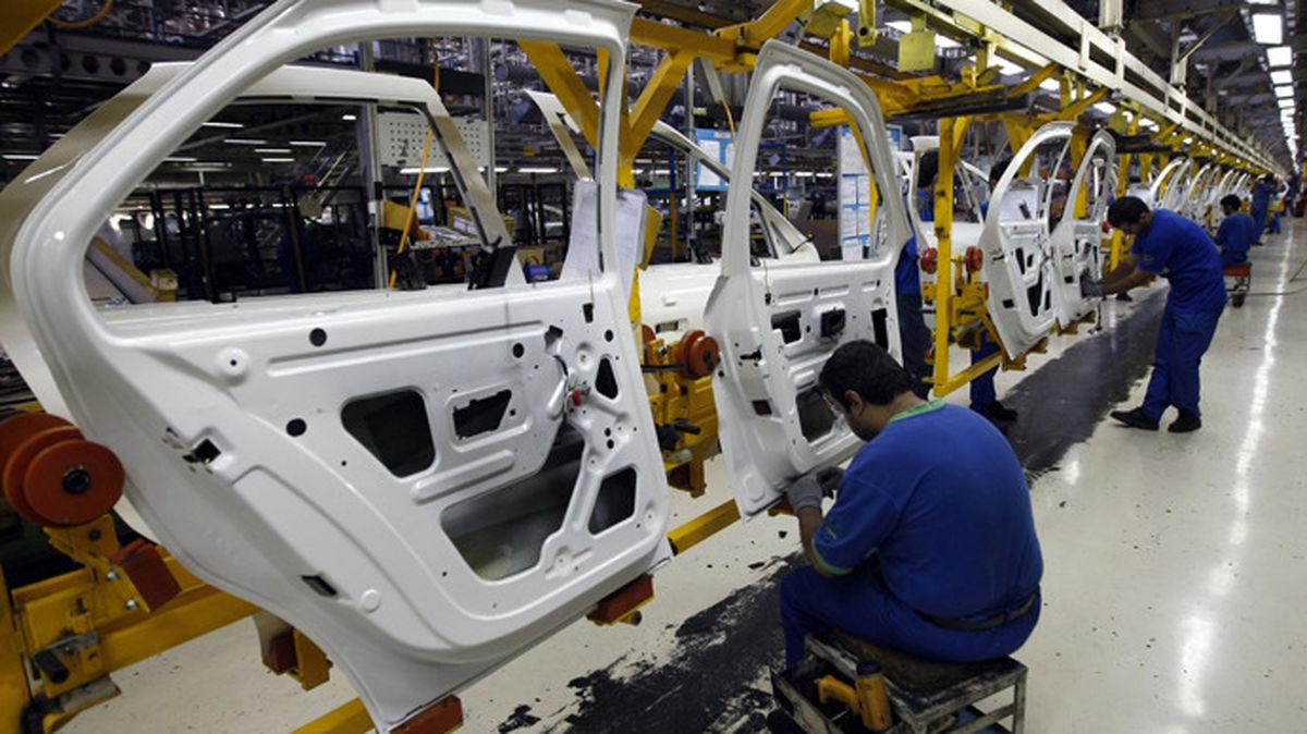 جهش ۱۳.۹درصدی تولید خودرو