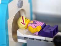 روش پزشکان برای مبارزه با ترسهای کودکان از دستگاه MRI