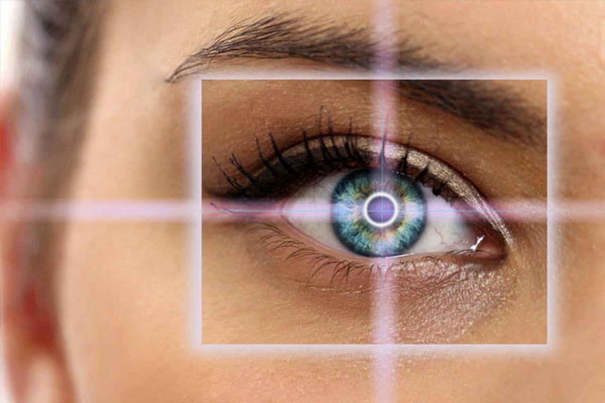 عوامل مؤثر در انکسار نور و نمره چشم