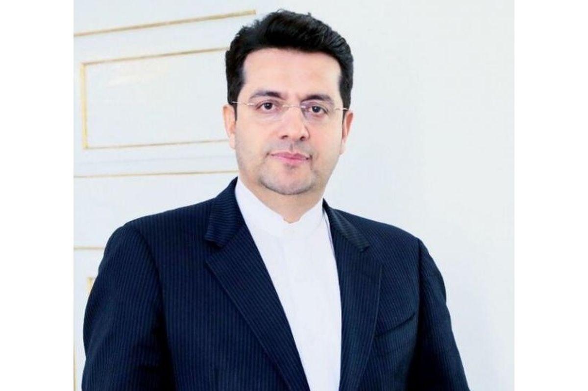 توضیحات موسوی درباره ابهامات سخنان ظریف در نیویورک