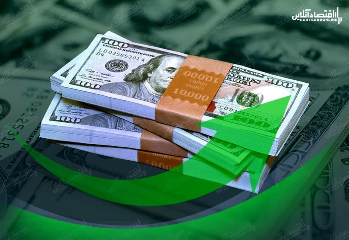 قیمت دلار و یورو در بازارهای مختلف/ یورو به ۳۰۳۰۰تومان رسید
