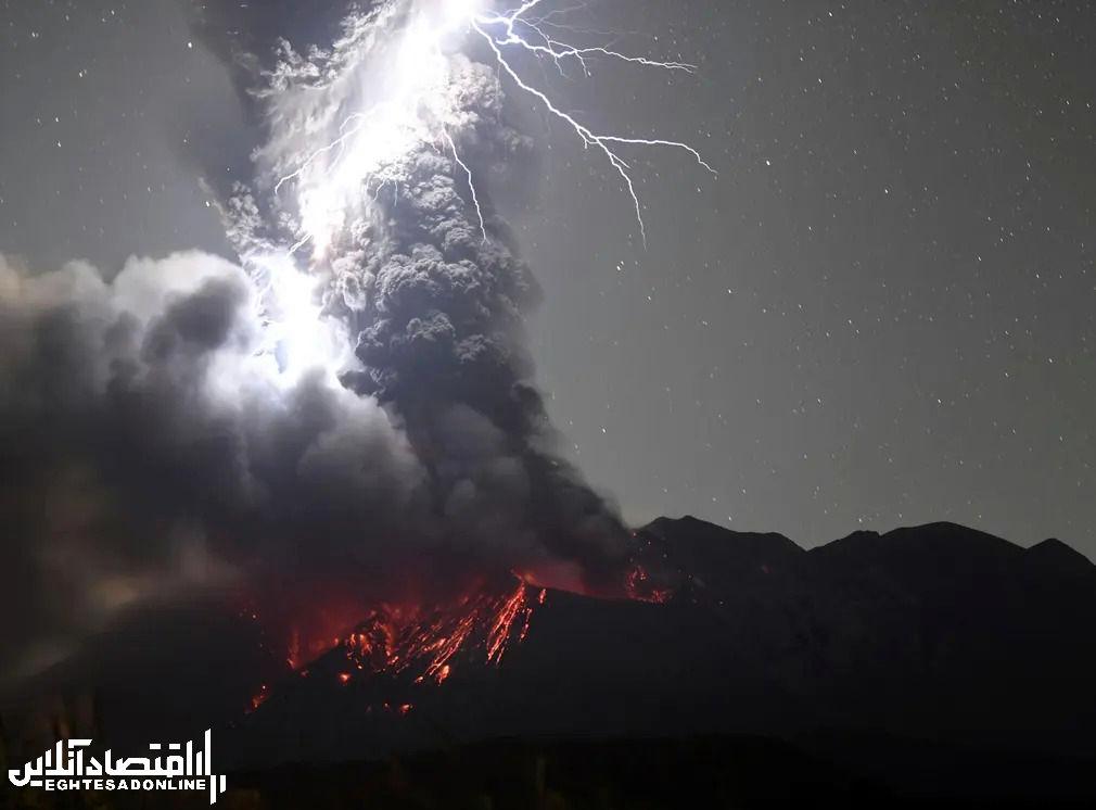 برترین تصاویر خبری ۲۴ ساعت گذشته/ 29 آذر